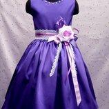 Нарядное платье Гламур