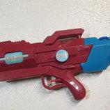 Водяной пистолет, большой