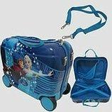Детский чемодан и наборы. Много видов. Фото скину