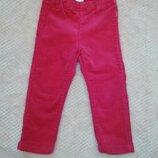 Плотные лосины джинсы штанишки