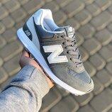 Мужские кроссовки New Balance 574 код 1578