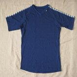 Helly hansen M 38/40 спортивная футболка женская