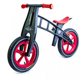 Беговел велобег Balance Trike Black , Blue , Red , Strider Sports велосипед