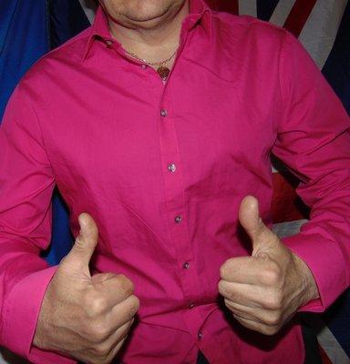 Нарядная стильная бубашка сорочка бренд Angelo Litrico Германия м-л .40-41