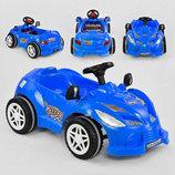 Машина педальная HERBY 07-312 синяя