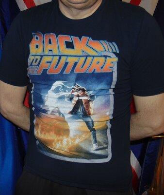 Стильная фирменная футболка George Джорж .м