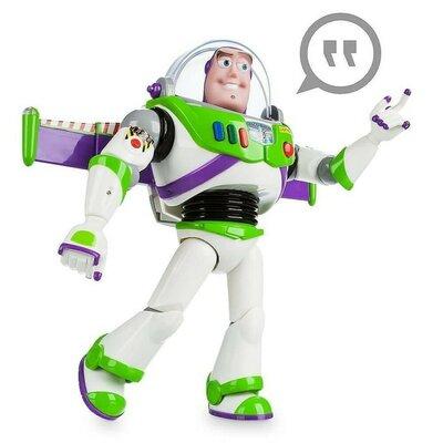 Интерактивная игрушка Базз Лайтер