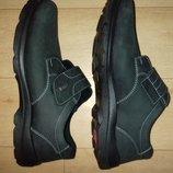 Туфли кожаные Rohde SympaTex Германия 28.5 см
