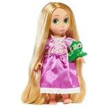 Кукла Рапунцель в детстве оригинал Disney Animators Collection