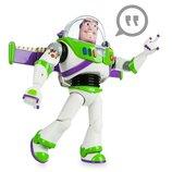 Интерактивная игрушка Базз Лайтер из м/ф История игрушек, Disney