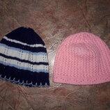 2 шапочки Польша