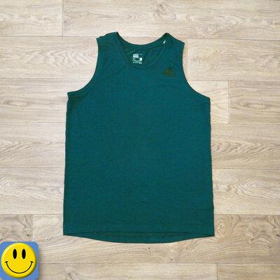 Новая мужская майка футболка Adidas р. XL. сток