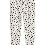 штаны спортивные для девочки размеры 98,104,110,116см H&M