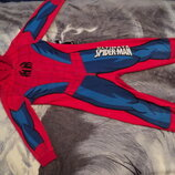 Слипы пижамы человечики спальники секонд хенд мешки от 3 кг.с мульт.героями пеппа минни человек паук