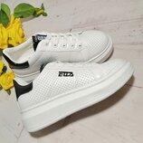 Чудесные летние кроссовки