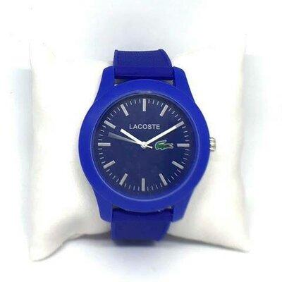 Стильные наручные часы в стиле Lacoste, Лакост