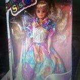 Кукла ссср барби из 90 х Sandy санди сестра