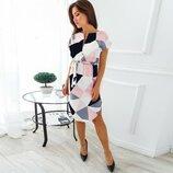 Платье 42,44 размеры