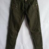 Джинсы штаны Zara оригинал Европа Испания