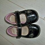 Туфельки малышке
