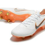Футбольные бутсы Nike Mercurial Superfly VI Elite SG White/Orange Арт. 4061