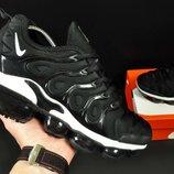 Кроссовки мужские Nike Air Vapormax plus black