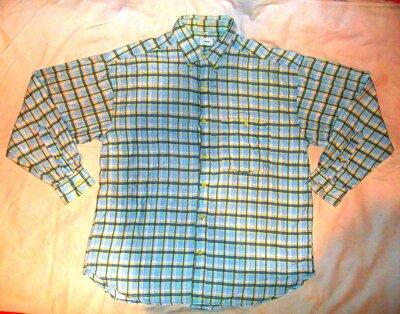 Мужская рубашка C&A Canda, идеальное состояние