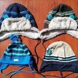 Шапки Lenne зима и демисезонн, шапка Ленни линне весна осень