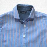 Элегантная рубашка Next для мальчика 1,5-2 лет