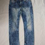 Классные джинсы подросток 13-14 лет,164 см или женский XS-S от H&M