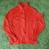 Винтаж. Блуза, блузка времён Ссср, 1980 года