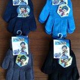 Детские перчатки Бейблейд Disney
