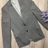 Пиджак Zara man размер 48. Сток.