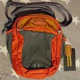Фирменная сумка через плечо Onepolar W5231 8 л