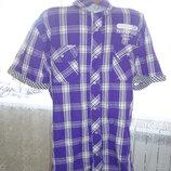 Рубашка бренд р.52