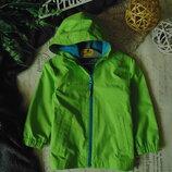 3-4года.яркая ветровка quechua.мега выбор обуви и одежды