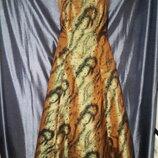 Вечернее платье levall