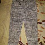 Штаны брюки стильные 104 110 4-5лет