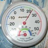 Термометр Гигрометр Механический Точный Влажность