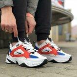 Мужские кроссовки Nike M2K Tekno 1655
