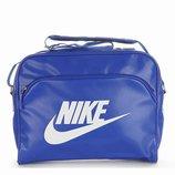 Сумка Nike Heritage SI Track Bag BA4271-410