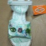 Босоножки 31-36 р. EeBb на девочку, сандалии, босоніжки, летние, сандалі, открытые, дівчинку