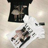 Модные футболки бренд пр Турция 755