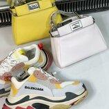 Женские трендовые кроссовки Balenciaga
