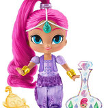 Fisher-Price Шиммер и Шайн кукла Шиммер Shimmer and Shine Shimmer