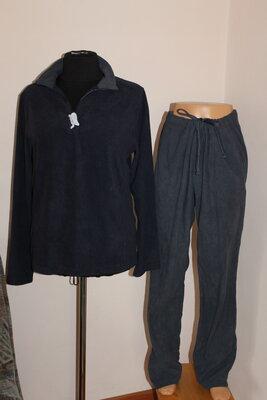 Флісовий спортивний костюм Camargue