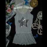 10-11лет.Модный ромпер H&M.mега выбор обуви и одежды