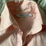 Нежно-Розовая рубашка Next 12