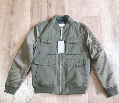 Куртка бомберка ZARA