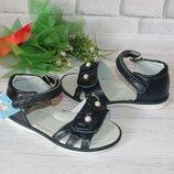 Босоножки на девочку Ввт сандали